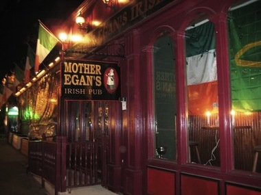 Mother Egan&#039;s Irish Pub