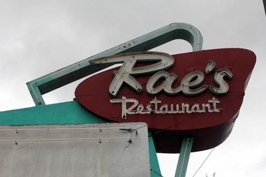 Rae&#039;s Restaurant