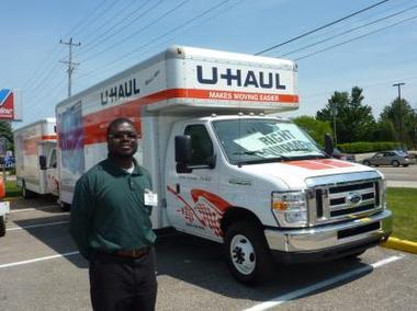U-Haul At 13 Mile & Ryan
