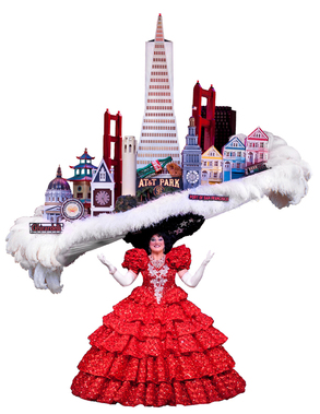 Steve Silver&#039;s Beach Blanket Babylon