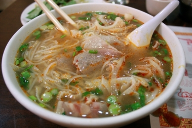 Pho Xe Lua Viet Thai Rstrnt