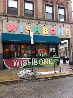 Wishbone Restaurant