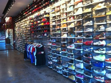 Flight Club Los Angeles