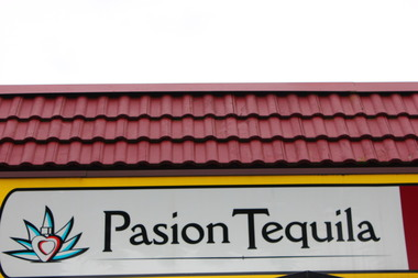 Pasion Tequila Family Mexican