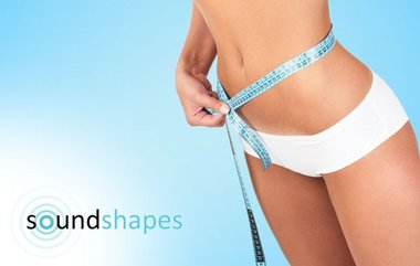 Sound Shapes: Cellulite Reduction Center of Boston
