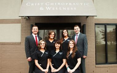Crist Chiropractic Ctr