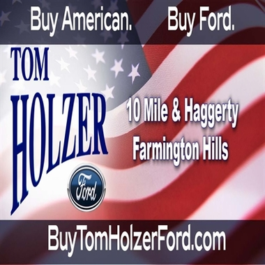 Tom Holzer Ford Inc