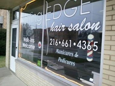Cutting Edge Hair Salon