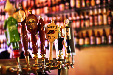 Beer Me! In Search of Chicago's Best Bars for Craft Beer