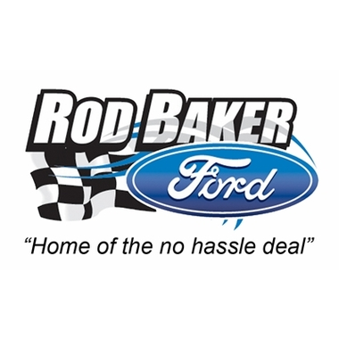 Rod Baker Ford Sales INC
