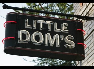 Little Dom&#039;s