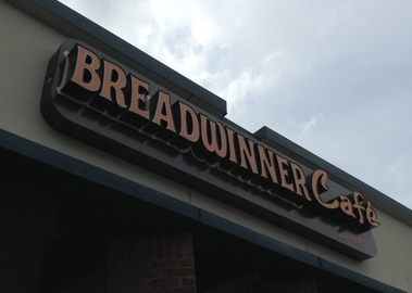 Breadwinner Cafe And Bakery
