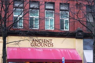 Ancient Grounds