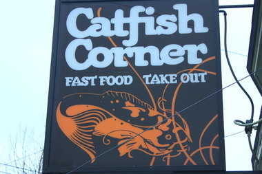 Catfish Corner