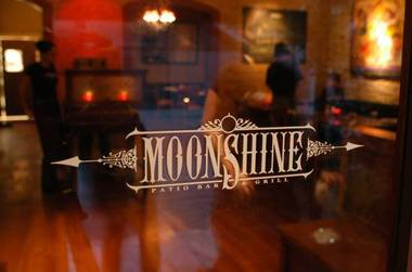 Moonshine Bar & Grill