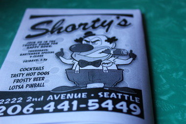 Shorty&#039;s