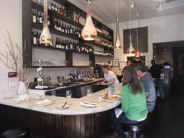 Where to Eat and Drink in St. Helena