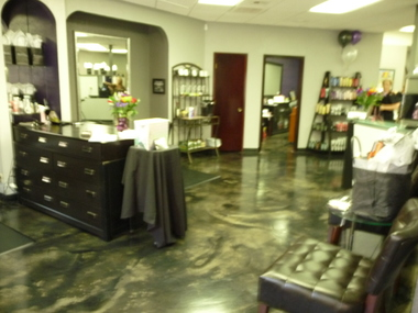 Impression Salon &amp; Spa