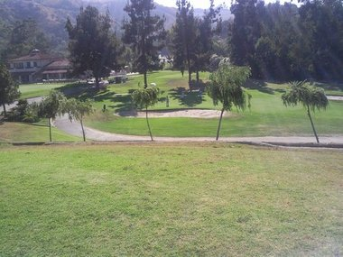 Griffith Park Golf Courses