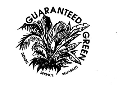 Always Guaranteed Green