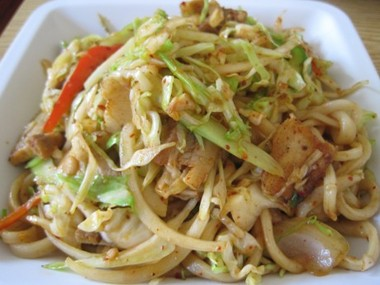 Chow Mein Chow Down: Portland's Best Chinese Food