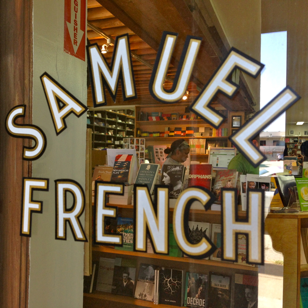 Samuel French Theatre & Film Bookshop