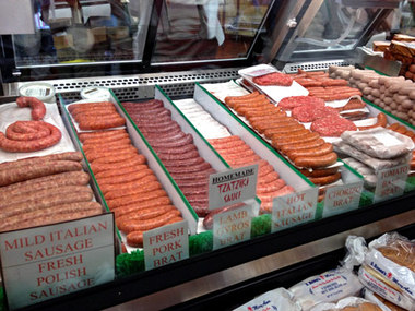 Meat Markets: The Best (Meat) Meat Markets in Chicago