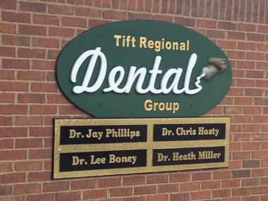 Tift Regional Dental Group PC